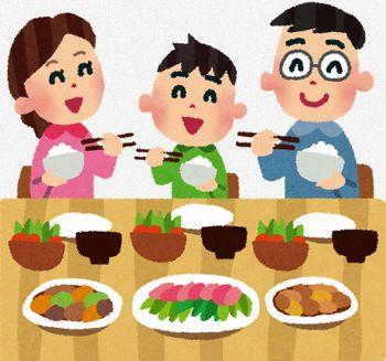 日本人が一番おいしいと感じる食べ物は
